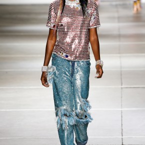 LONDON FASHION WEEK -  ASHISH 2015 Spring Summer Collection (7)