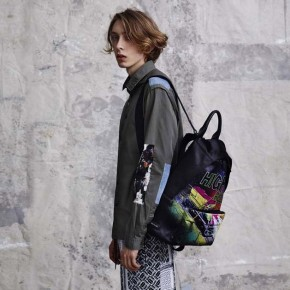 MCQ BY ALEXANDER MCQUEEN : 2015 S/S COLLECTION