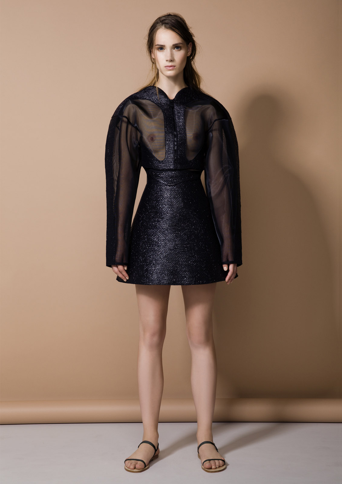 Sylvio Giardina 2015 Spring Summer Collection (7)