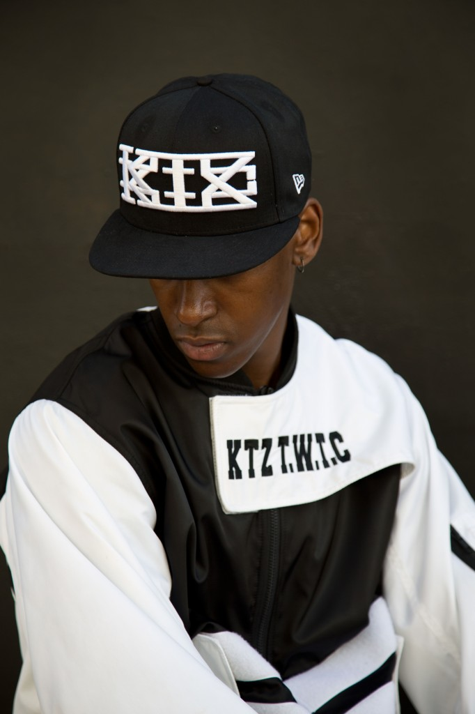 NEW ERA X KTZ 2014 Collection