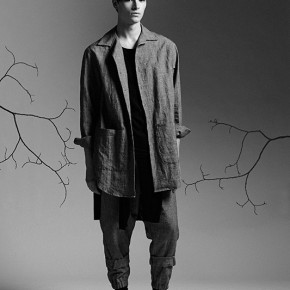 Song For The Mute 2015 Spring Summer Collection (10)