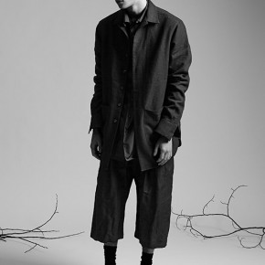 Song For The Mute 2015 Spring Summer Collection (11)