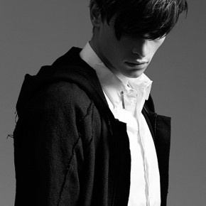 Song For The Mute 2015 Spring Summer Collection (12)