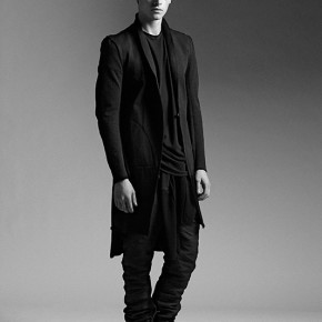 Song For The Mute 2015 Spring Summer Collection (13)