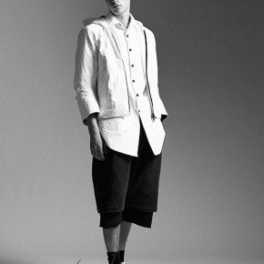 Song For The Mute 2015 Spring Summer Collection (14)