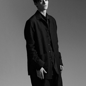 Song For The Mute 2015 Spring Summer Collection (15)