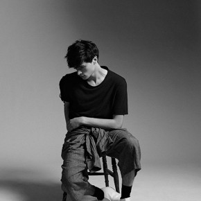 Song For The Mute 2015 Spring Summer Collection (16)