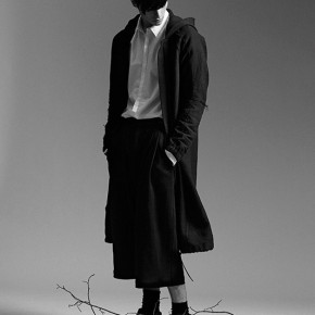 Song For The Mute 2015 Spring Summer Collection (2)