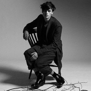 Song For The Mute 2015 Spring Summer Collection (4)