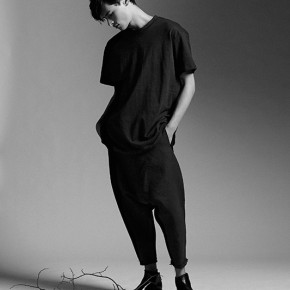 Song For The Mute 2015 Spring Summer Collection (6)