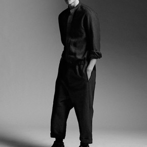Song For The Mute 2015 Spring Summer Collection (9)