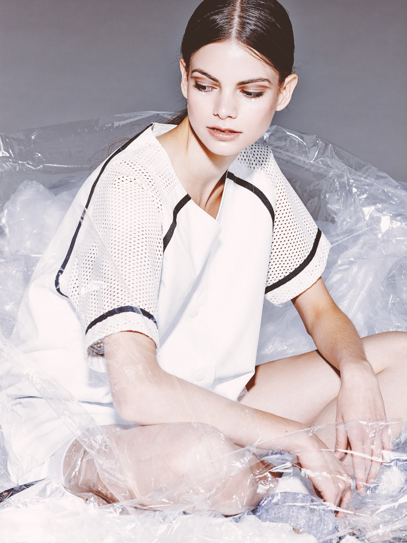CRYSTAL CLEAR by Matt Lain for CHASSEUR MAGAZINE