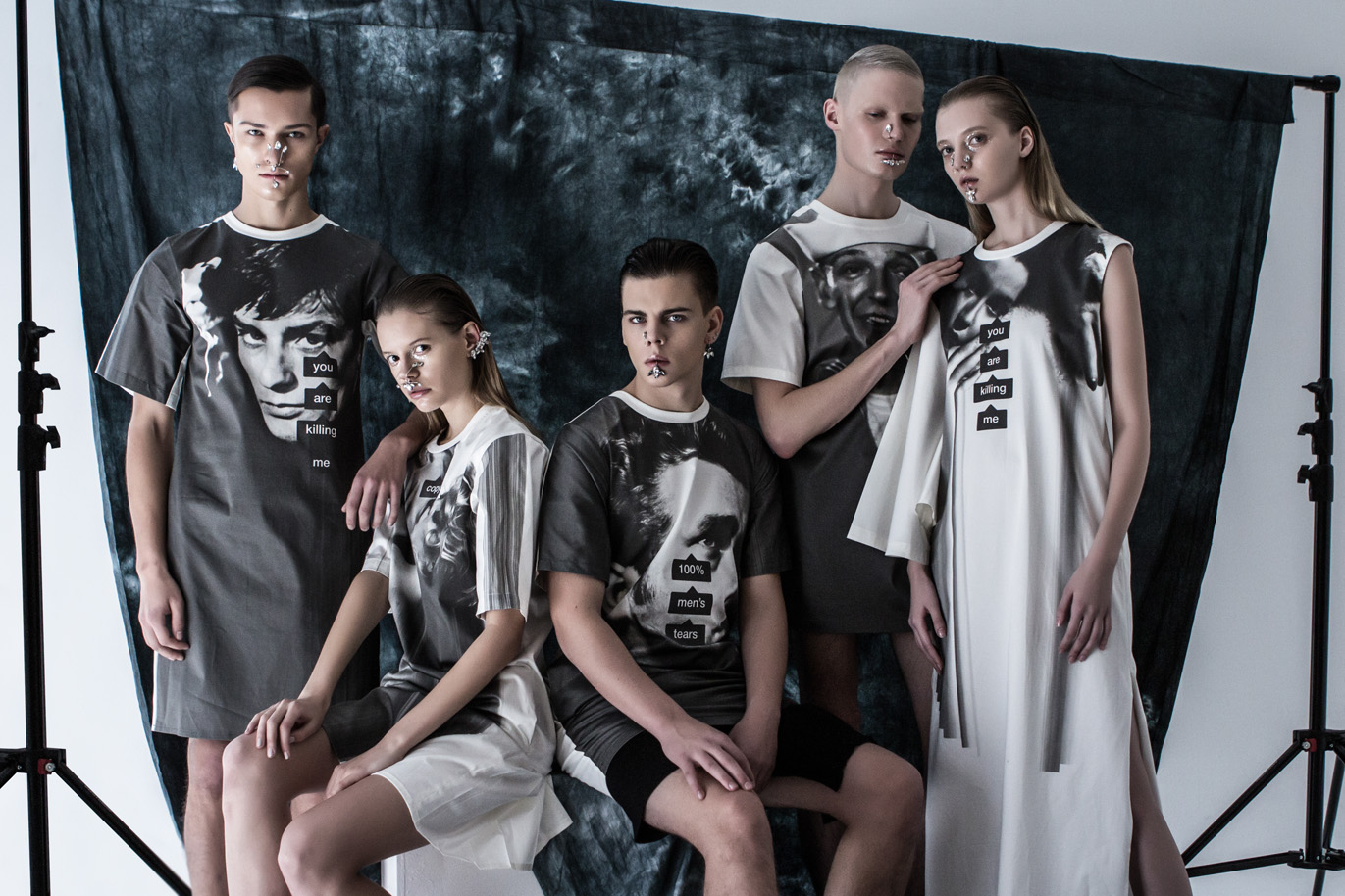 Jean Gritsfeldt 2015 Spring Summer Collection