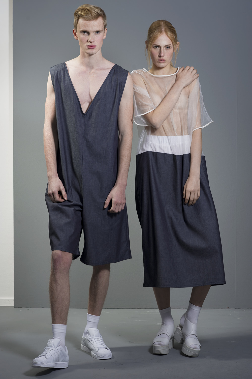 Pep Trapiello 2015 Spring Summer Collection