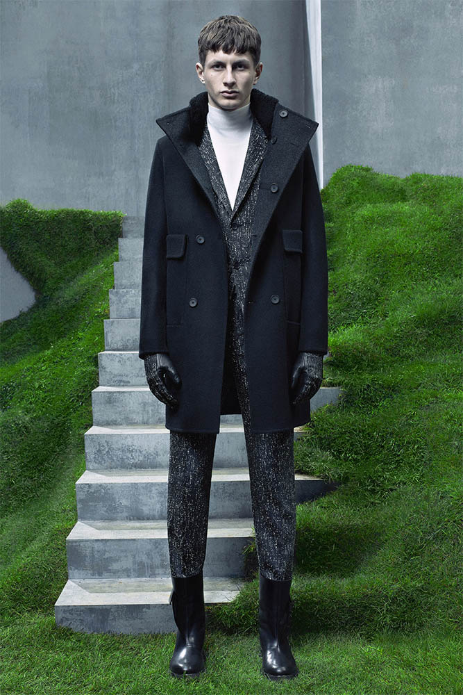 Balenciaga 2015 Autumn Winter Collection