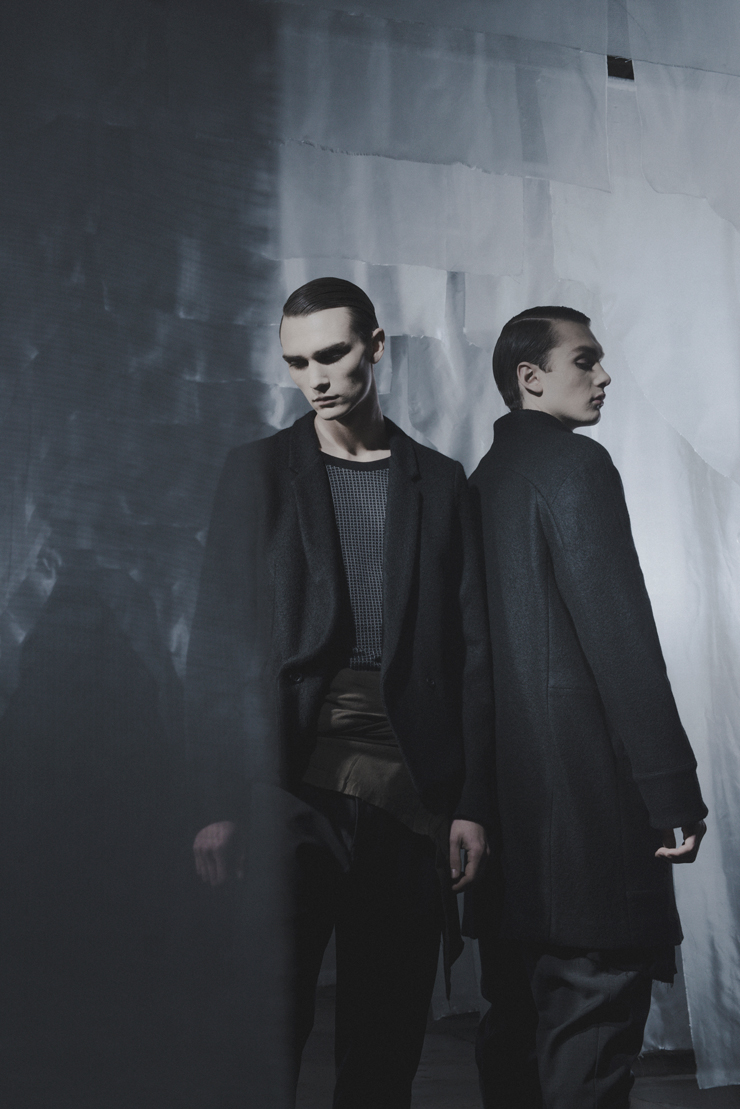 CHAPTER 2015 Autumn Winter Collection