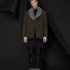Munsoo Kwon 2015 Autumn Winter Collection (14)