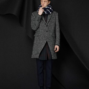 Munsoo Kwon 2015 Autumn Winter Collection (4)