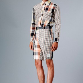 Thom Browne 2015 Spring Summer Collection (11)