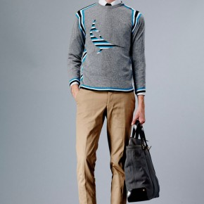 Thom Browne 2015 Spring Summer Collection (14)