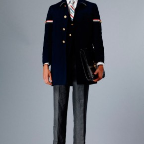 Thom Browne 2015 Spring Summer Collection (15)