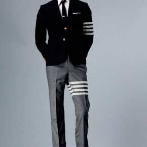 Thom Browne 2015 Spring Summer Collection (16)