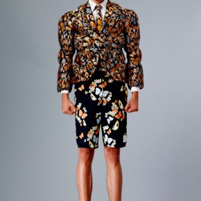 Thom Browne 2015 Spring Summer Collection (18)