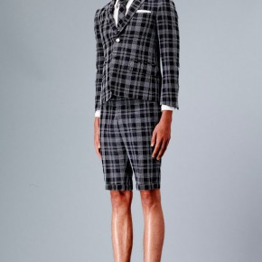 Thom Browne 2015 Spring Summer Collection (2)
