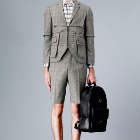 Thom Browne 2015 Spring Summer Collection (3)