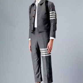 Thom Browne 2015 Spring Summer Collection (4)