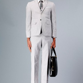 Thom Browne 2015 Spring Summer Collection (5)