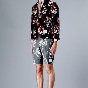 Thom Browne 2015 Spring Summer Collection (6)