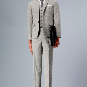 Thom Browne 2015 Spring Summer Collection (7)