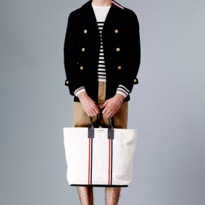 Thom Browne 2015 Spring Summer Collection (8)