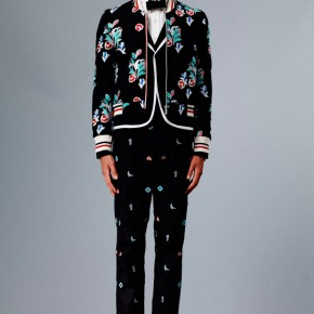 Thom Browne 2015 Spring Summer Collection (9)