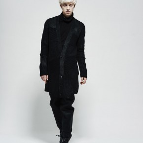 Byungmun Seo 2015 Autumn Winter Collection (16)