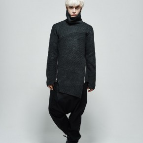 Byungmun Seo 2015 Autumn Winter Collection (18)