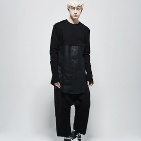 Byungmun Seo 2015 Autumn Winter Collection (3)