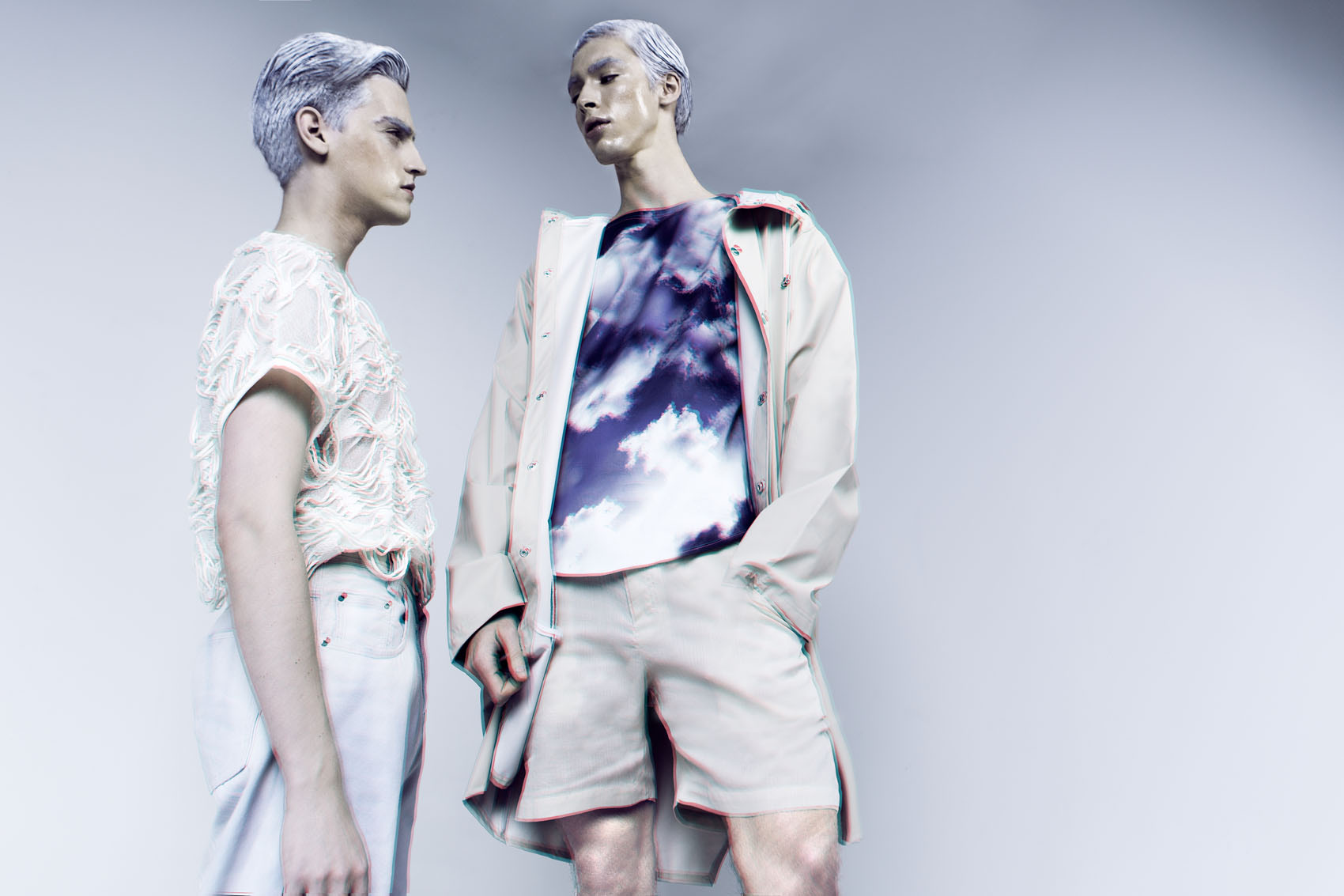 Exploited by David Quin for CHASSEUR MAGAZINE