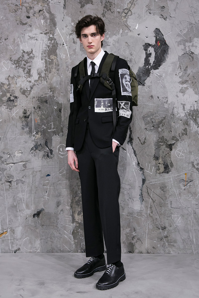Sandro 2015 Autumn Winter Collection