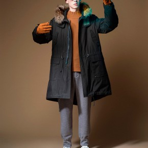 UNDERCOVER 2015 Autumn Winter Collection (4)