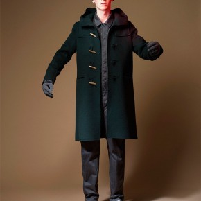 UNDERCOVER 2015 Autumn Winter Collection (5)