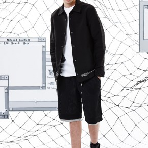ANTIMATTER 2015 Spring Summer Collection (14)