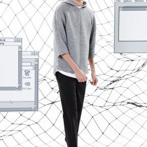ANTIMATTER 2015 Spring Summer Collection (15)