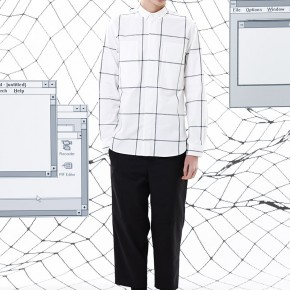 ANTIMATTER 2015 Spring Summer Collection (4)