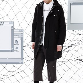 ANTIMATTER 2015 Spring Summer Collection (5)