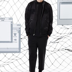 ANTIMATTER 2015 Spring Summer Collection (7)