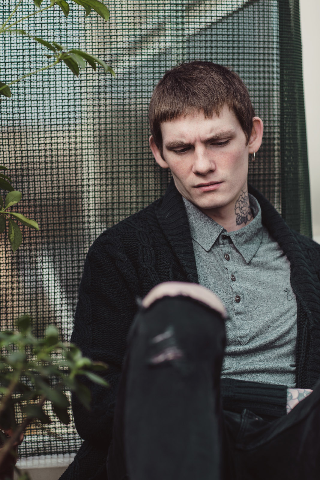 HUDSON HOUSE by Ben Fohrer for CHASSEUR MAGAZINE