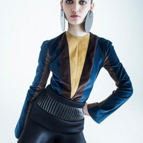 Sylvio Giardina 2015 Autumn Winter Collection (17)