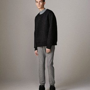 VINTI ANDREWS 2015 Autumn Winter Collection